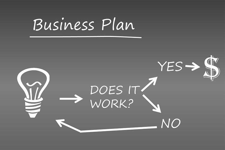 Business Plan Startup Da Dove Cominciare