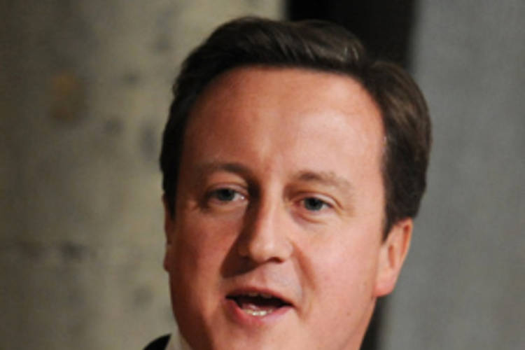 David Cameron © GettyImages