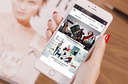 Yoox Net-A-Porter sancisce il sorpasso del mobile shopping