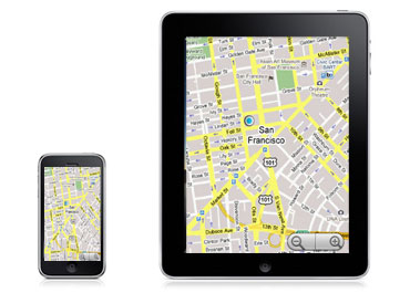 Apple pronta a espellere Google Maps da iPhone e iPad