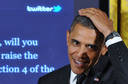 Barack Obama star del tweet