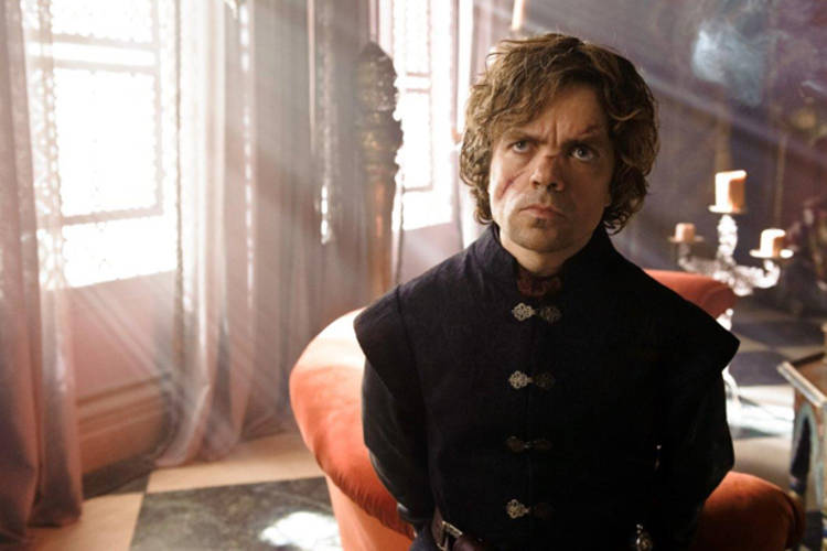 Peter Dinklage-Game of Thrones