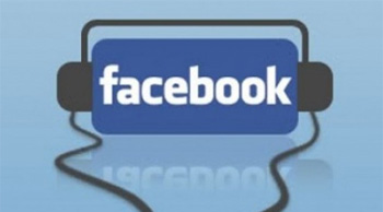 Facebook Music pronto al debutto