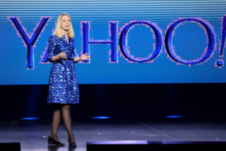 Marissa Mayer © Getty Images
