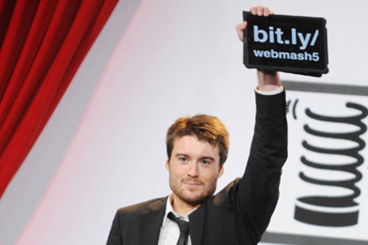 Pete Cashmore © GettyImages