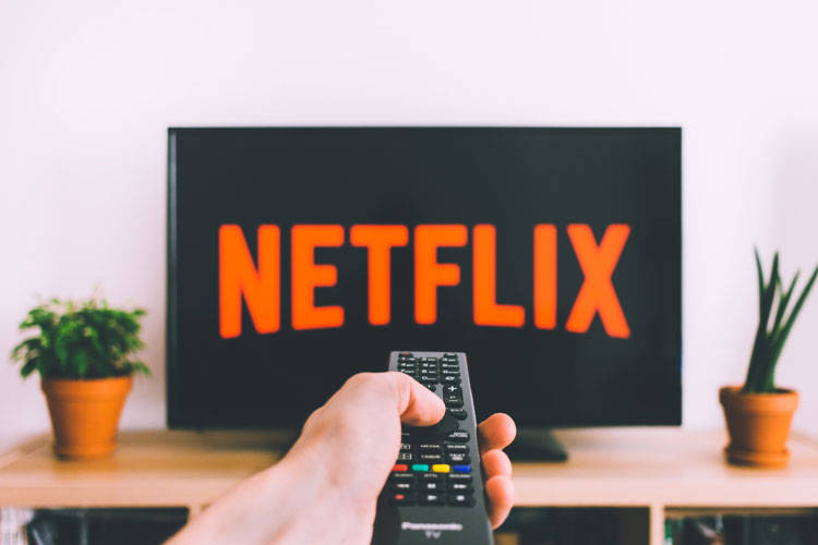 Netflix supera Disney: la creatura di Reed Hastings vale 160 mld di dollari