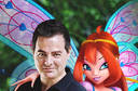Nickelodeon e Rainbow partnership per Winx Club