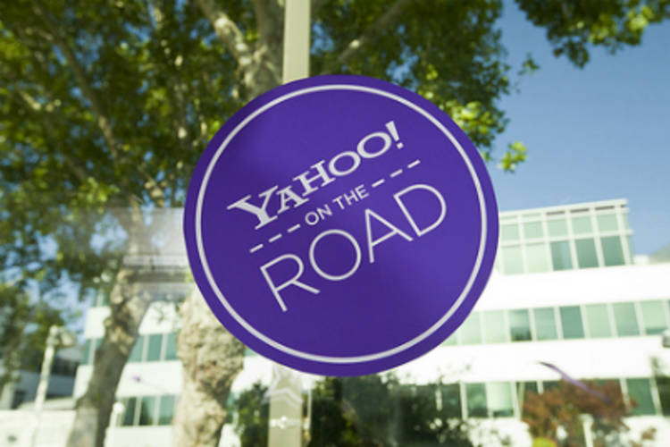 Nuovo logo per Yahoo! - Video