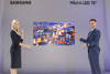Ces 2019 Samsung Tv MicroLed