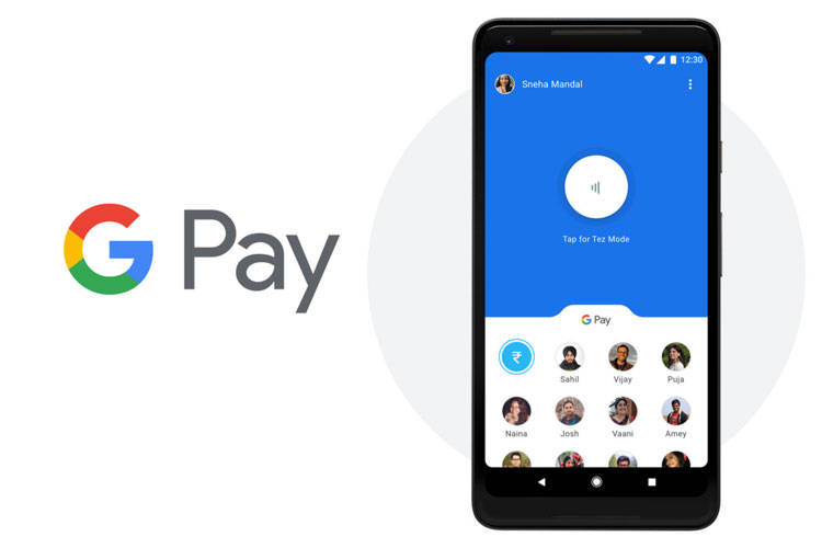 Google Pay: presto disponibile anche in Italia