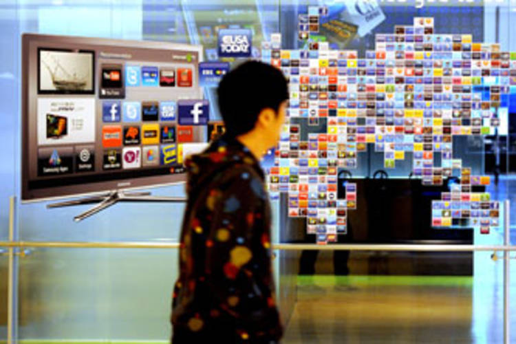 Smart Tv © GettyImages