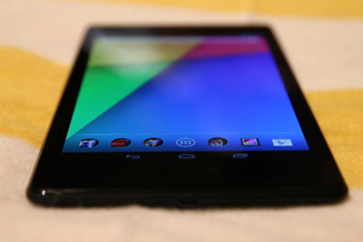 Nuovo Nexus 7 © Getty Images