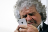 beppe grillo movimento 5 stelle iphone