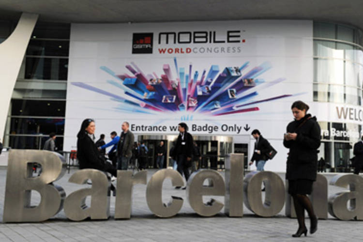 Mobile World Congress © Getty Images