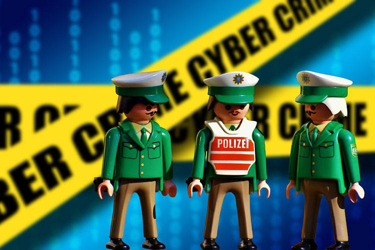 I 6 segreti per la cyber security in azienda
