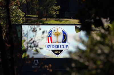 Ryder Cup © GettyImages
