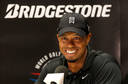 Golf, WGC Bridgestone Invitational torna Tiger Woods