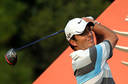 Trionfo di Francesco Molinari all'HSBC Champions