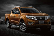 Nissan Navara, pick up da 80 anni