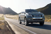 Pick up Ford Ranger: vai sul sicuro