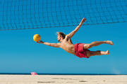 Beach Volley: uno sport individuale (e formativo)