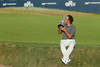 Golf Open Championship Francesco Molinari