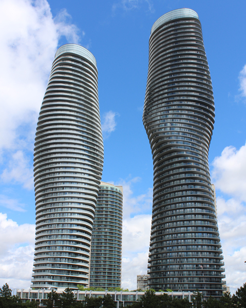 Absolute World – Mississauga