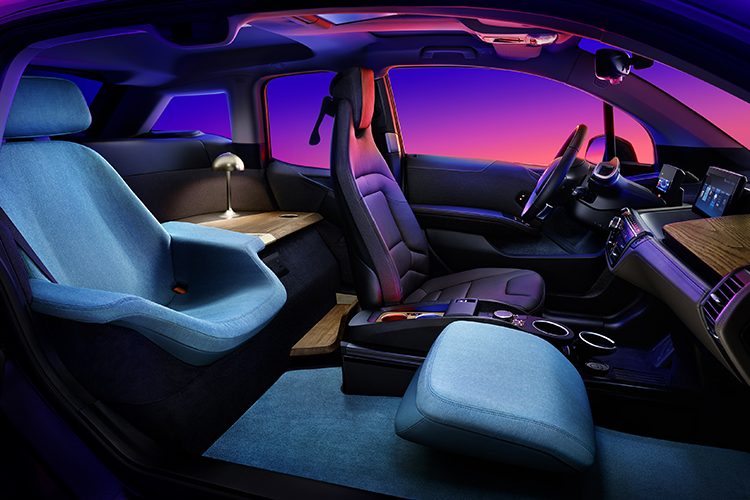 Bmw-i3-Urban Suite