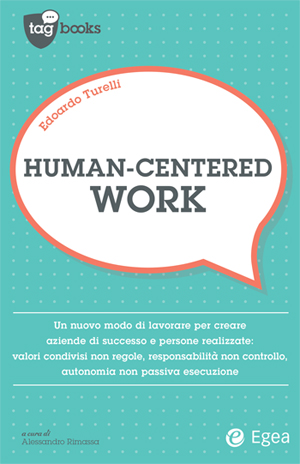 Human-Centered Work-libro