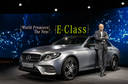 "Mercedes Classe E, la nuova berlina ""intelligente"""