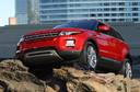 Range Rover Evoque a quota 10 mila unità vendute in Italia