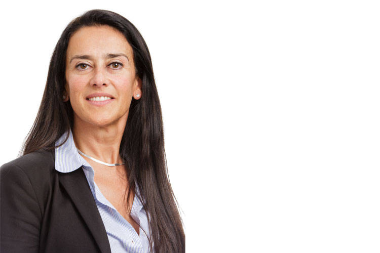 Airbus: Grazia Vittadini nuova Chief Technology Officer