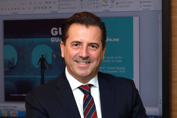 Allianz: Paolo Cioni nuovo Country Manager di Euler Hermes