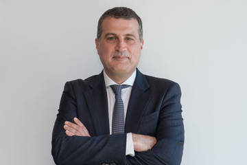 Augusto Di Genova Enterprise Officer Fastweb