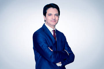 Axpo Italia Serafino Marchio Chief Financial Officer