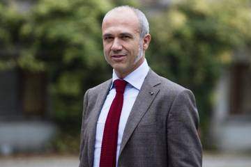 Centromarca Francesco Mutti presidente