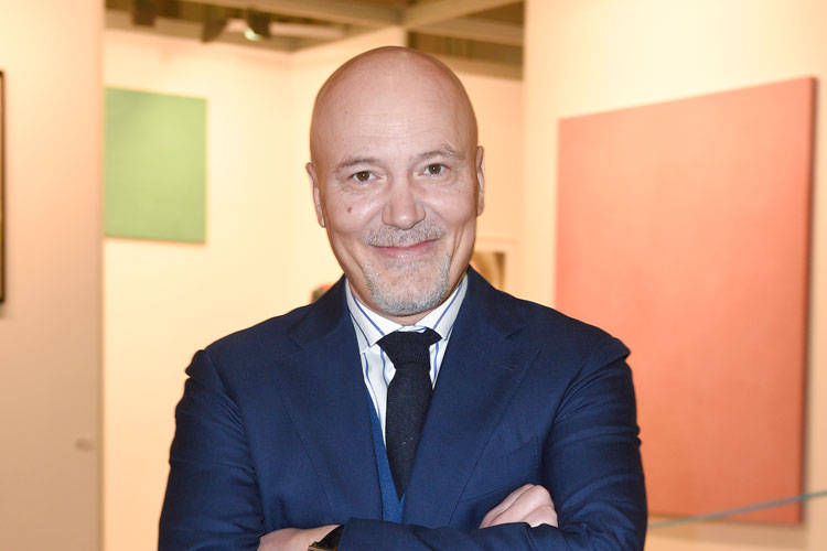 Corrado Peraboni © Getty Images