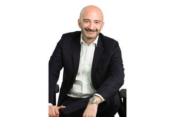 Davide Marchini General Manager Italia Straumann Group