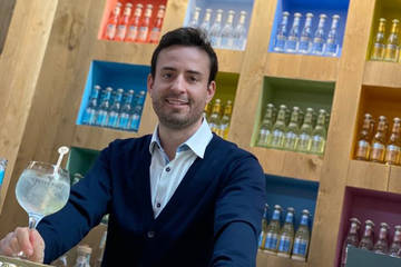 Filippo Colombo nuovo Country Manager di Fever-Tree Italia