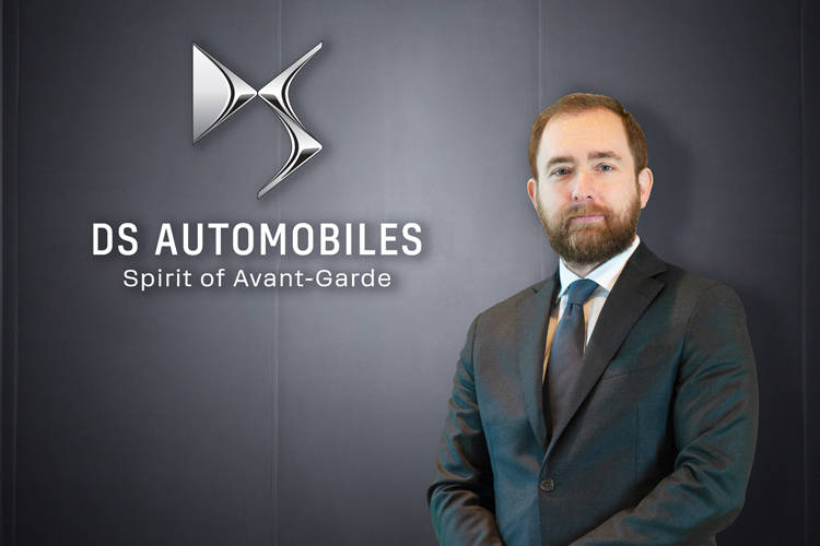 Matteo Montibeller nuovo direttore Marketing di DS Automobiles Italia