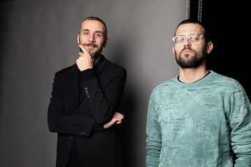 Nuovi Creative Director per We Are Social