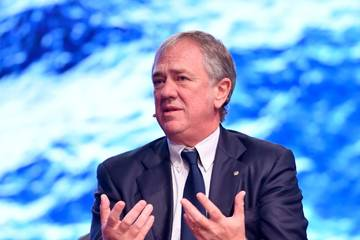 Pierfrancesco Vago Msc Cruises Global Chairman Clia
