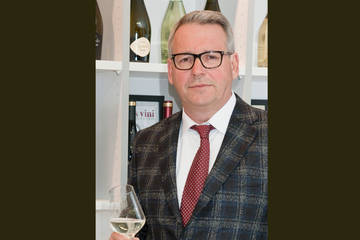 Pietro Zambon nuovo presidente Collis Veneto Wine Group