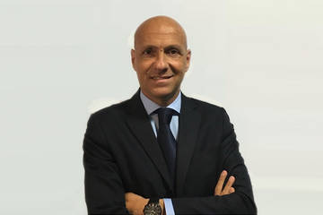 Raniero Reali Chief Commercial Officer CarPlanner