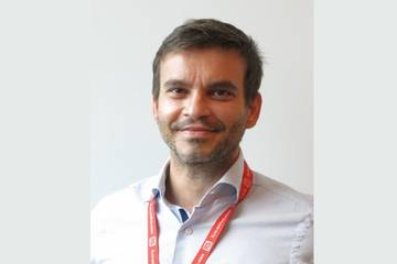 RS Components Italia Agostino Ruggiero Head Product Management
