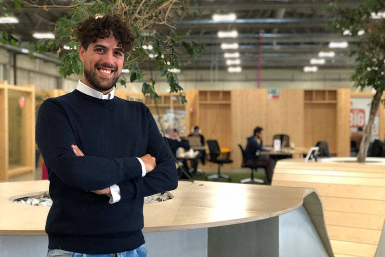 Talent Garden: Giovanni Zezza nuovo Chief Marketing Officer
