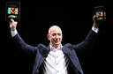 Jeff Bezos e la magia di Amazon: 7 miliardi di dollari in un'ora