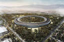 Apple Campus, posticipato il sogno di Steve Jobs
