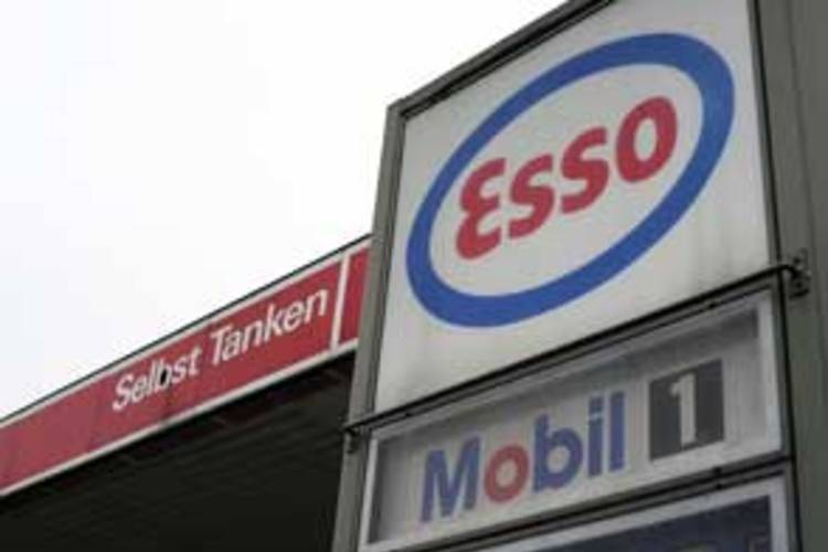 Carburanti Esso © GettyImages