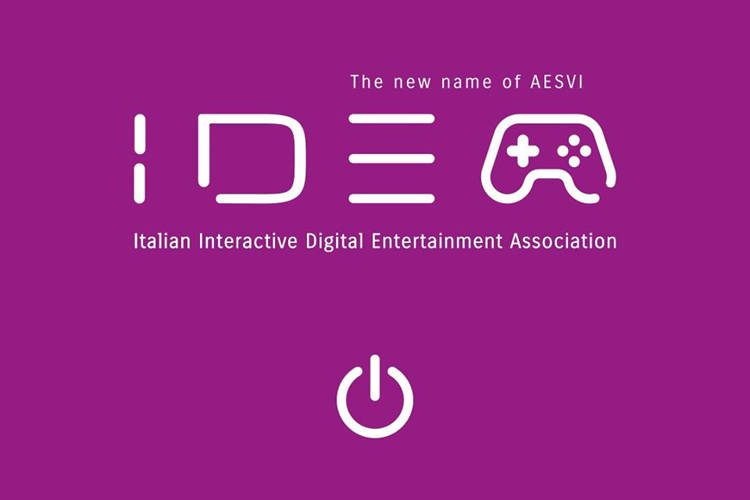 Aesvi cambia: nasce Iidea (Italian Interactive Digital Entertainment Association)